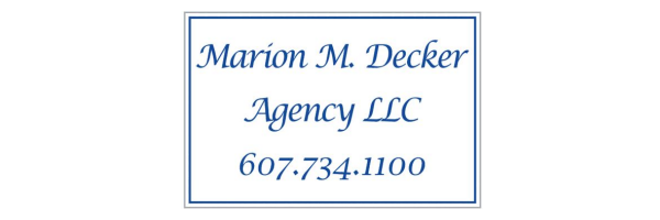 Marion M Decker Agency LLC