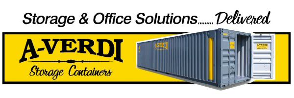 Averdi Storage Containers